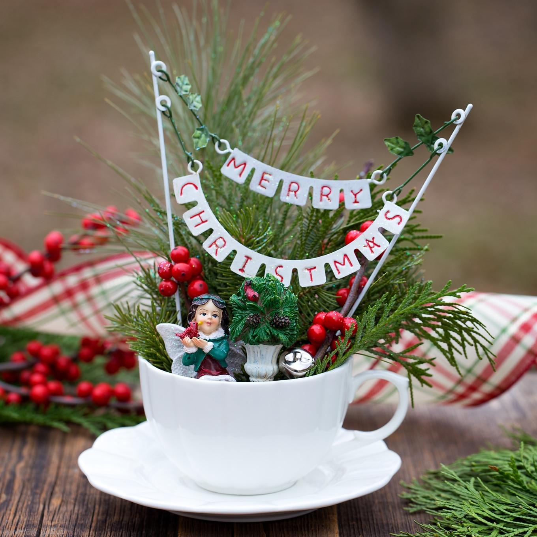 Premium- Loose -Leaf -Tea -Gift -Box, Christmas gift