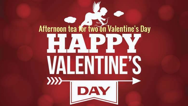 Premium- Loose -Leaf -Tea -Gift -card - Valentine -Day