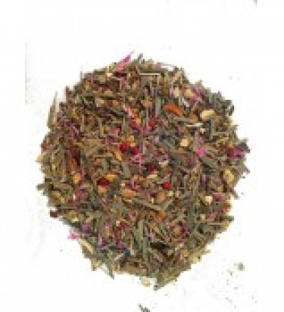 Mountain Herbal Tea