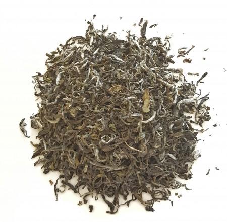 White Monkey White Tea