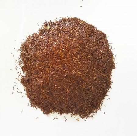 Cream Caramel Tea