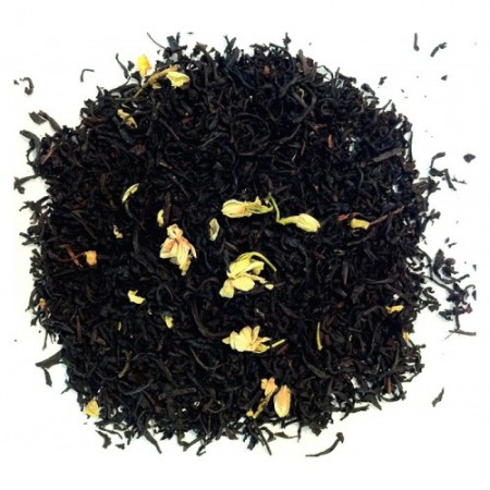 Earl Grey Jasmine Herbal Tea
