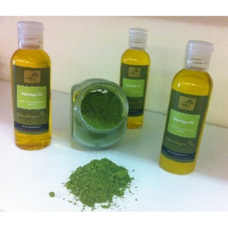 Moringa/ Miracle Tree Oil 100ml
