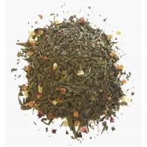 Papaya Magic Green Tea