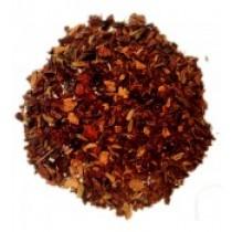 Ginger Cocoa Tea