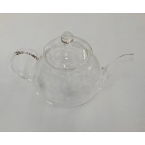 Glass Teapot With Infuser, 500ml