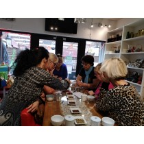 Blending & Tasting Tea Session in your location