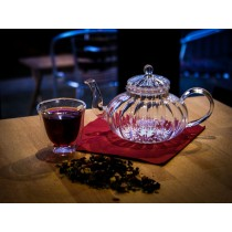 Christmas Mulled wine Tea Set plus Loose leaf tea