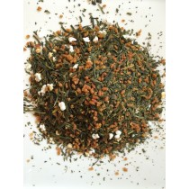 Japanese-Genmaicha Green Tea