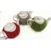 Ceramic Teapot With Jacket