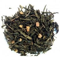Mango Touch Green Tea