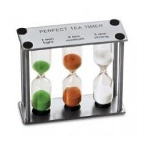Sand Tea Timers-Triple