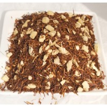 Rooibos Ginger Tea cleansing infusion (15 cups of tea)