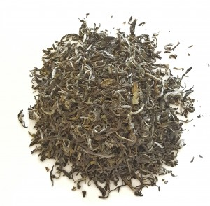 White Monkey White Tea