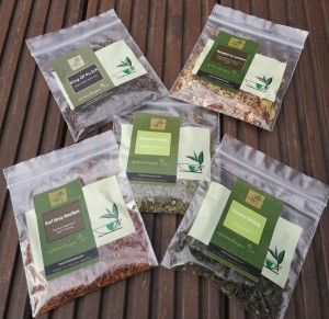 Five healthy and best seller teas at Himalayas Tea