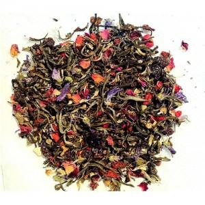 Good Morning Tea (white Earl Grey)
