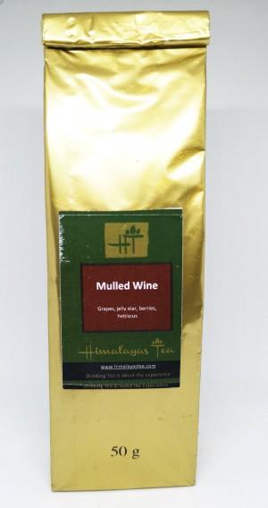 Mulled Wine Tea