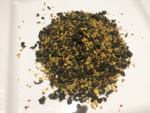Supreme Flower Oolong