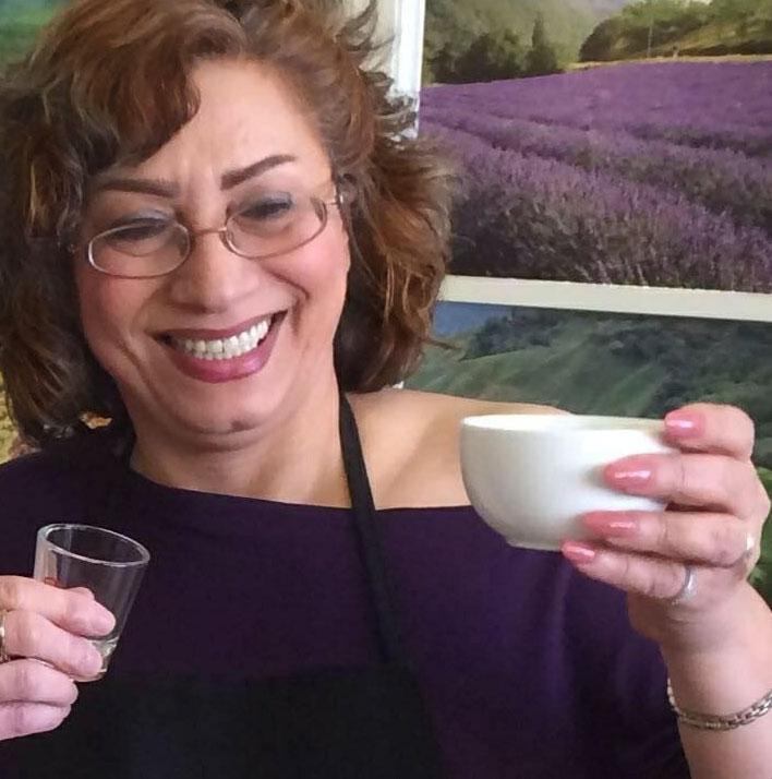 mary saby himalayas tea