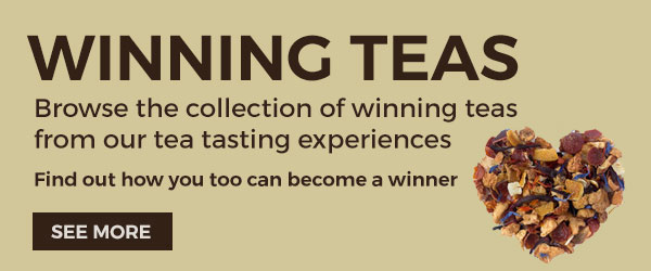 Winning Teas